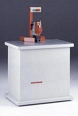 Formteilmaschine Hartmann-Maschinen